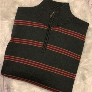 Brooks Brothers Extra Fine Merino Wool Sweater L